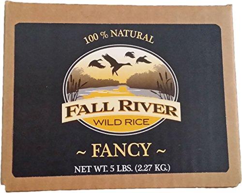 5 lb wild rice - 3