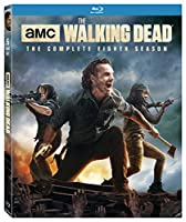 Walking Dead, The: Ssn8 [Blu-ray] from Starz / Anchor Bay