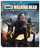 Walking Dead, The: Ssn8 [Blu-ray]