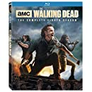 Walking Dead, The: Ssn8 [Blu-ray]