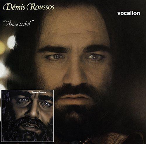Demis Roussos - Demis Roussos - Demis Roussos & Ainsi Soit-Il - Zortam Music