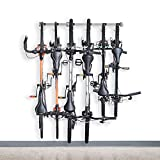Monkey Bars Bike Storage Rack 2.0 - Store Up to 6