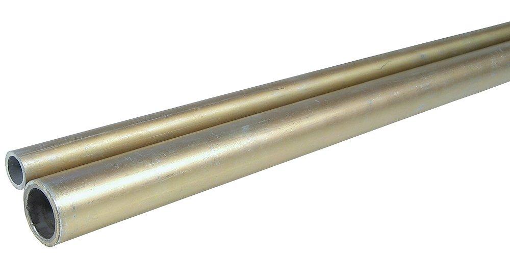 Hydraulik Stahlrohr DIN2391 verzinkt 20x2,5mm