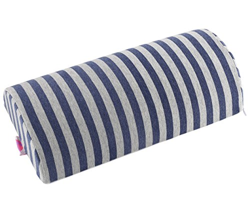 FOMI Memory Foam Ergonomic Semi Roll Pillow by FOMI Care ...