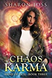 Download Chaos Karma: Hand of Fate - Book Three in PDF ePUB Free Online