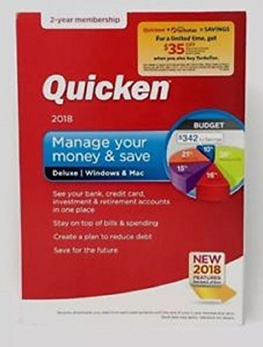 QUICKEN PREMIER MANAGE YOUR INVESTMENTS