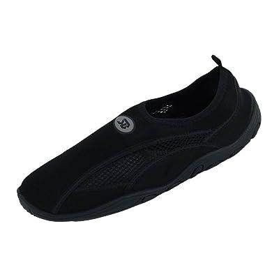 Cambridge Select Men's Mesh Quick Dry Water Shoe   Shoes