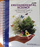 Environmental Science - The Science, Largen, Kim, 0757598021