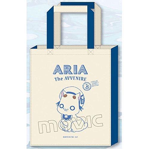 ARIA The AVVENIRE Tote Bag