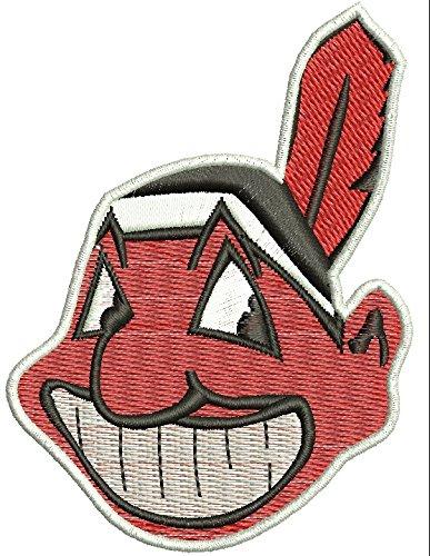 Broderies Indians Coton 100 Baseboll Qualité Caprica91 Garni Super 092 Logo Prime Polo De La Cleveland 0H5qxfB