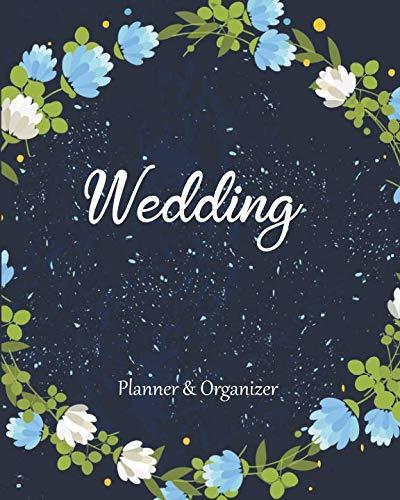 Wedding Planner and Organizer: My Wedding Even Planning