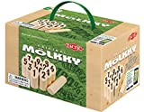 Tactic Molkky Outdoor Game Cardboard Box