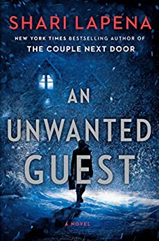 An Unwanted Guest (English Edition) por [Lapena, Shari]