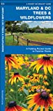 Maryland and DC Trees and Wildflowers, James Kavanagh, 1583554505
