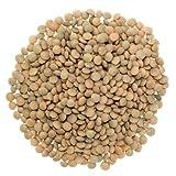 Non-GMO Project Verified Pardina Lentils
