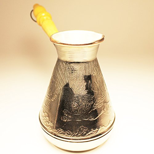 Turkish Greek Coffee Winged Lion product image