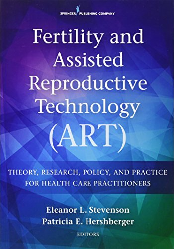 Fertility and Assisted Reproductive Technology (ART): Theory, Research, Policy and Practice for Health Care Practitioner