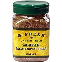 G-Fresh Zaatar, 100 g