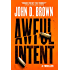 Awful Intent (Frank Shaw Book 2)