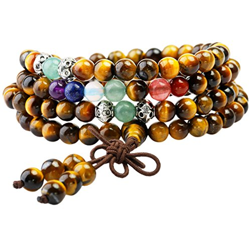 SUNYIK Bracelet Tibetan Buddhist Prayer product image