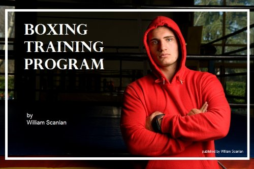 BOXING TRAINING PROGRAM