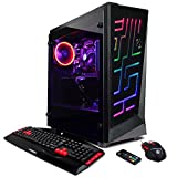 CYBERPOWERPC Gamer Xtreme GXi10860CPG Gaming PC
