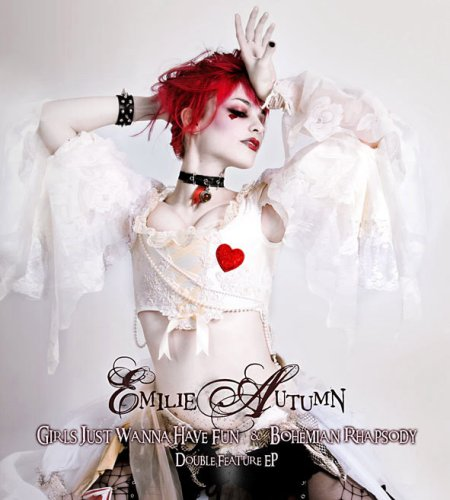 Emilie Autumn - Adam