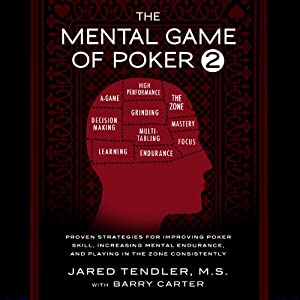 The Mental Game of Poker 2 | Livre audio