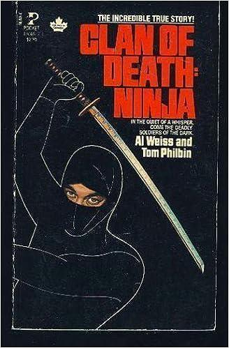 Clan of Death: Ninja by Al Weiss (1981-03-01): Amazon.com: Books