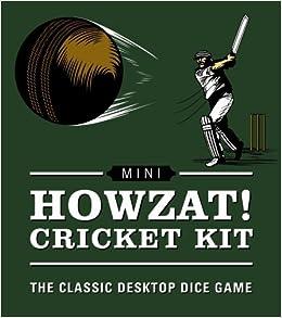 Howzat cricket game play youtube.