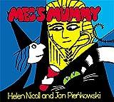 Meg's Mummy (Meg and Mog) by Helen Nicoll (2-Jun-2005) Paperback