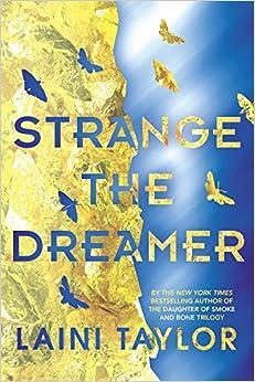Imagini pentru strange the dreamer