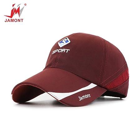 sdssup Gorra de béisbol de protección Solar para Mujer Gorra para ...