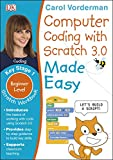 Computer Coding with Scratch 3.0 Made Easy (Made Easy Workbooks)