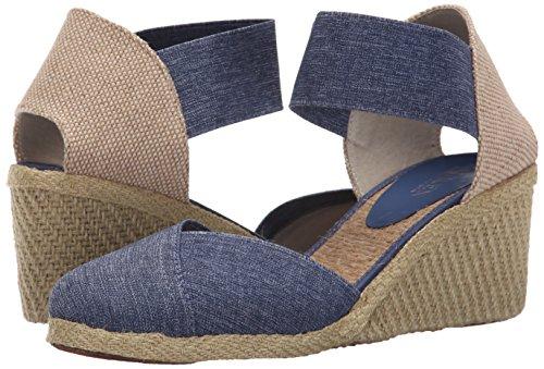 21fe563f36ef Lauren Ralph Lauren Women s Charla Wedge Sandal  Lauren Ralph Lauren   Amazon.ca  Shoes   Handbags