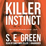 Killer Instinct | S. E. Green