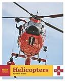 Helicopters, Valerie Bodden, 1608180050
