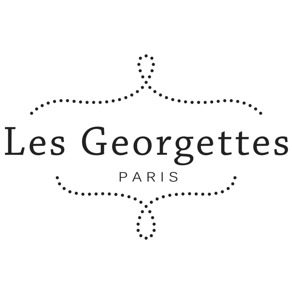 Les Georgette Perroquet 40mm Cuff in Gold