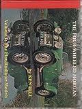 The Four-Wheeled Morgan, Ken Hill, 0900549319