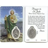 St. Jude Prayer Card