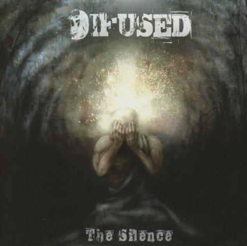 Difused: The Silence (Audio CD)