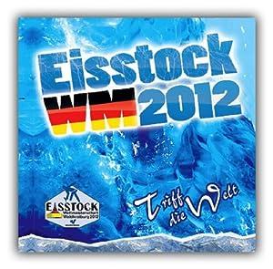 Eisstock WM 2012 Triff die Welt