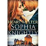 Heart Melter: Alpha Romance | Heartthrob Series Book 2 (A Heartthrob Series)