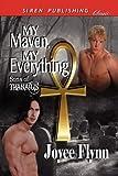 My Maven, My Everything, Joyee Flynn, 1610345983