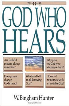 Image result for the god who hears