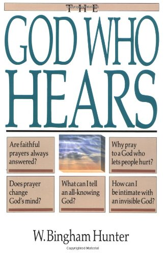 Image result for the god who hears by hunter