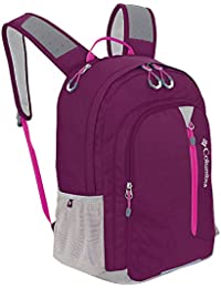 Sportswear Tioga Pass Pack (Dark Raspberry)