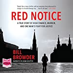 Red Notice | Bill Browder