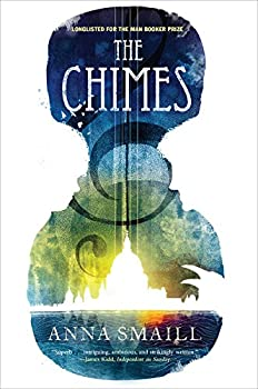 The Chimes by Anna Smaill fantasy book reviews