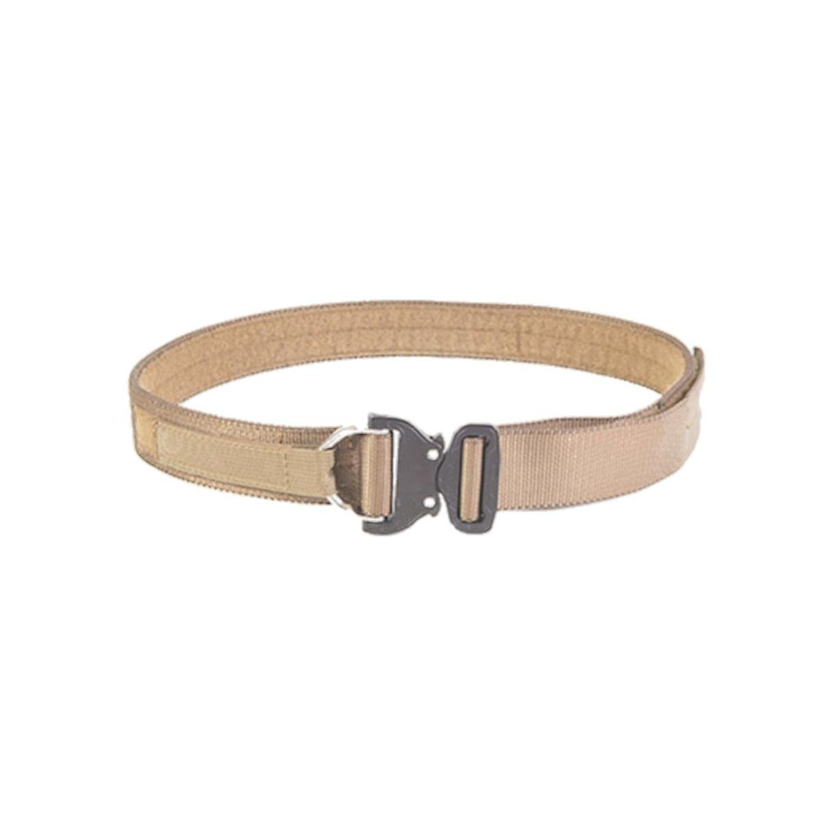 High Speed Gear Cobra IDR 1.75'' Rigger Belt w/Hook & Loop, Tan, Small 28-30